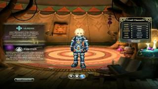 Iris Online классы персоонажей - Quest Pistols Революция