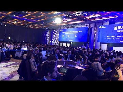 Blockchain Revolution #3: Don Tapscott / Jibrel Network