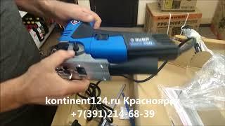 электролобзик Zubr L-P730-120 обзор