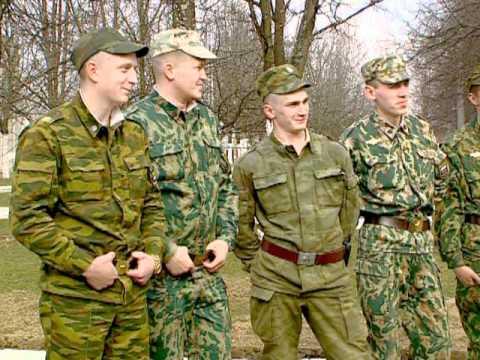 Солдаты - 1 сезон 1 серия