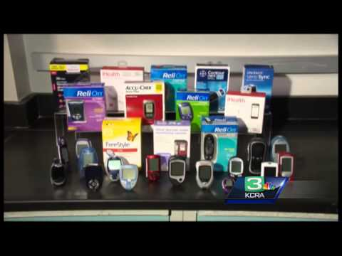 Which glucose meter is the best on the market?