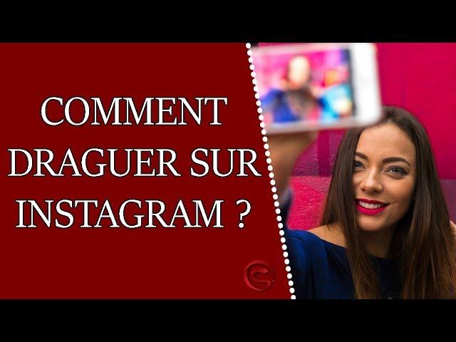 Comment draguer sur Instagram : techniques pour séduire sur le réseau social