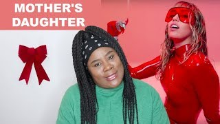 Miley Cyrus - Mother's Daughter Music Video |REACTION|