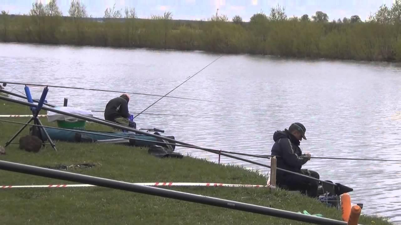 река нерская воскресенский район рыбалка