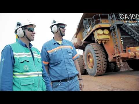 Cummins partnership yields higher productivity for Anglo American