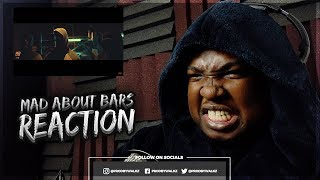 Digga D - Mad About Bars w/ Kenny Allstar (Special) | @MixtapeMadness (REACTION)