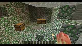 ON COURT COMME DES FOUS ( minecraft map the sprint )