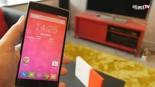 Test du OnePlus One : le smartphone le plus puissant du marché
