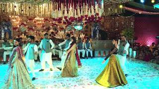 She move it like that (Mr Pooh) Pakistan wedding dance