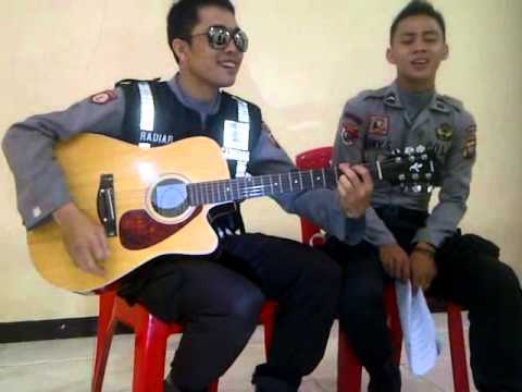 Polisi Bad English When I See You Smile Cover