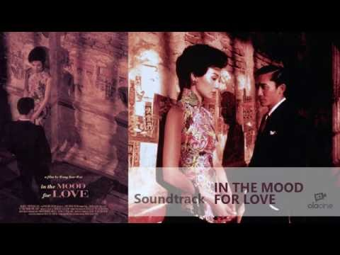 Maggie Cheung: Li  (In The Mood For Love) Soundtrack