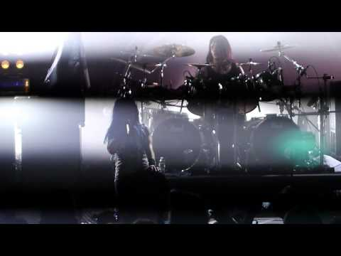 Arch Enemy - You Will Know My Name, Live in New York 2014