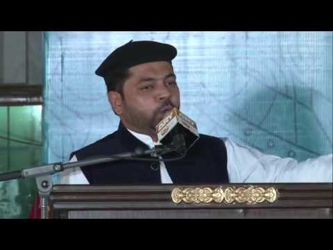 Hudood E Tair E Sidra Huzoor Jante Hain By Sarwar Hussain at iTikaf City MQI   YouTube