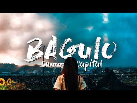 Baguio - Summer Capital