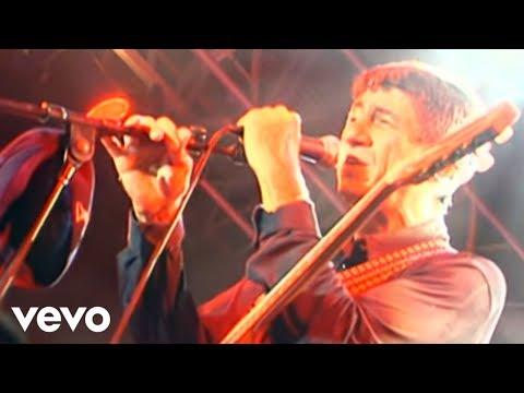 Fagner - Deslizes (Video Ao Vivo)
