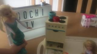 Toochi tv mommy Elsa