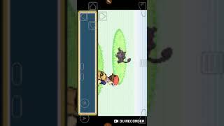 Pokémon fire red  version game gameplay