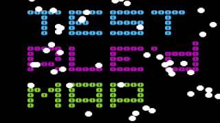 NES C Programming Examples