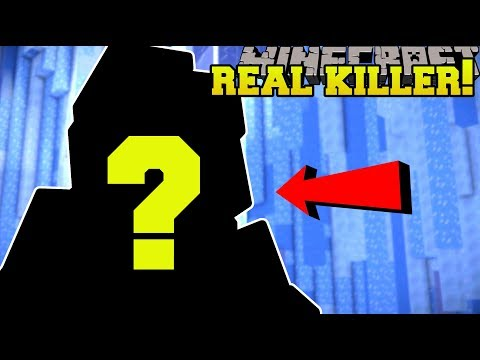 THE KILLER IS OUR FRIEND?!? - STORY MODE SEASON 2 - [EPISODE 2] [4]