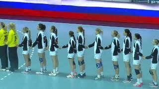 Ростов-Дон - Динамо-Синара (24.02.2016)