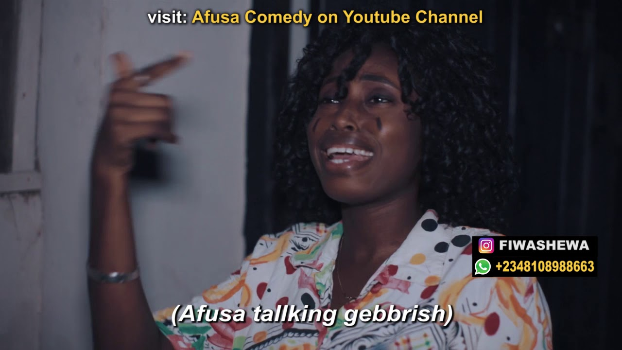 Download AFUSA COMEDY: REHAERSAL GOES WRONG 2