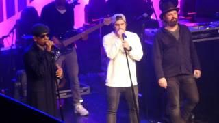 Söhne Mannheims - Das letzte Mal - live @ Volkshaus, Zürich 10.05.2017