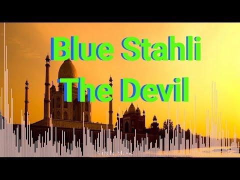 ♫♫ Blue Stahli - The Devil - Alibaba Music ♫♫