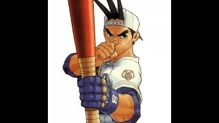 Rival Schools (PS1): Arcade Run - Shoma/Roberto (Gorin High School)