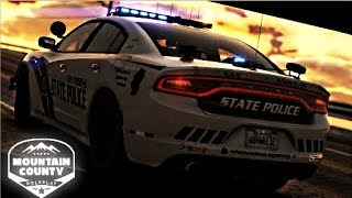 GTA 5 RP | Mountain County RP | LEO (LIVE PD) #5 Something New!!!!!!!!!