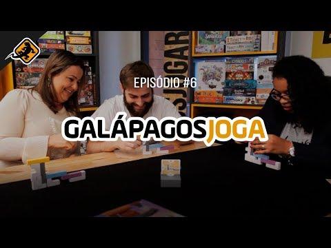 Galápagos Joga: Tuki