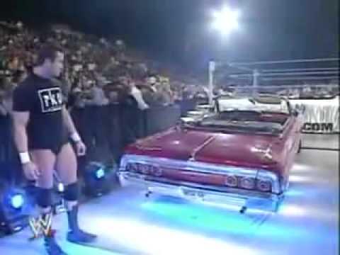Rey Mysterio vs. Kane & Big Show vs. The Undertaker vs. Randy Orton thumbnail