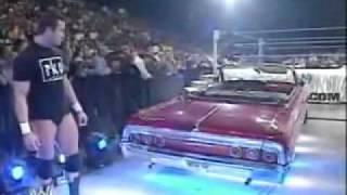 Download Video Rey Mysterio vs. Kane & Big Show vs. The Undertaker vs. Randy Orton MP3 3GP MP4