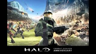 Halo: Combat Evolved Anniversary Soundtrack - Installation 04