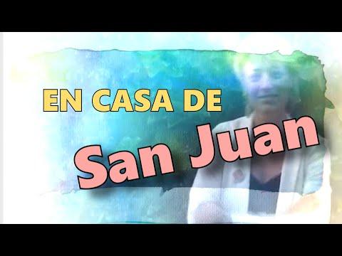En Casa de... San Juan Bautista