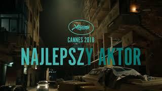DOGMAN; rewelacja Cannes z genialną rolą Marcello Fonte; w kinach 14 września 2018
