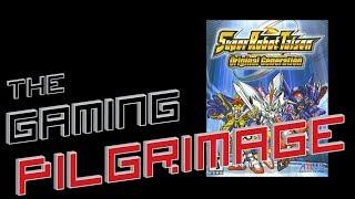 Super Robot Taisen/ Wars Original Generation Review (Super Robot Taisen Retrospective Pt 1)