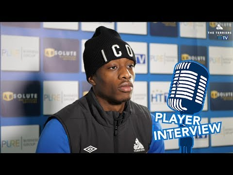 🎙 PLAYER INTERVIEW | Terence Kongolo on Newcastle United