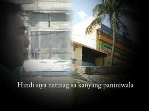 Bayani Fernando ( Catalyst Leader Tagalog Ver. )