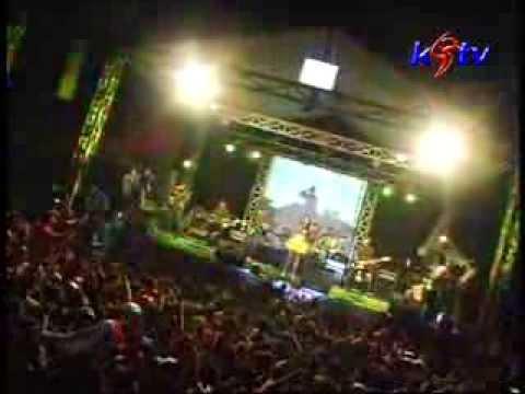 ANDRA KARISMA - KEDIRI SINGAPUR (GOSSER KSTV)
