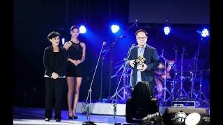 台灣鼓王 黃瑞豐 2016金音獎 - 傑出貢獻獎
