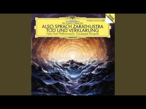 R. Strauss: Also Sprach Zarathustra, Op.30 - Einleitung