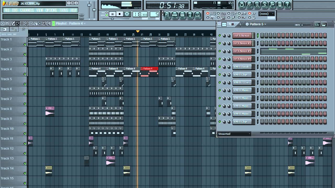 Fruity loops 9 vs 10 | Free Download FL Studio 12 (Fruity Loops