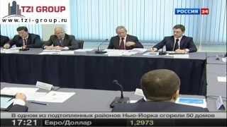 Видеоматериал о жидкой теплоизоляции на телеканале Россия24