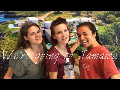 Traveling to Jamaica | A Collab