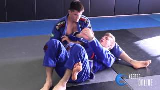 Survival 101 – Arm Bar Defense Sequence