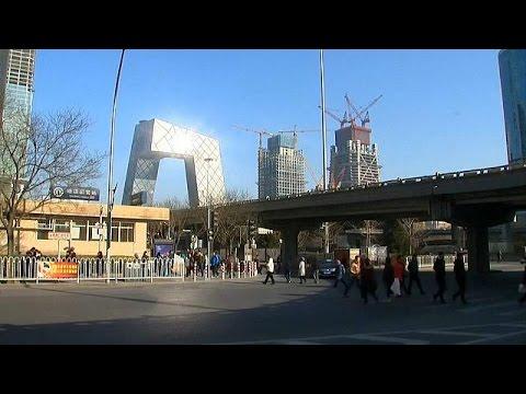 Moody's baja la nota a China - economy