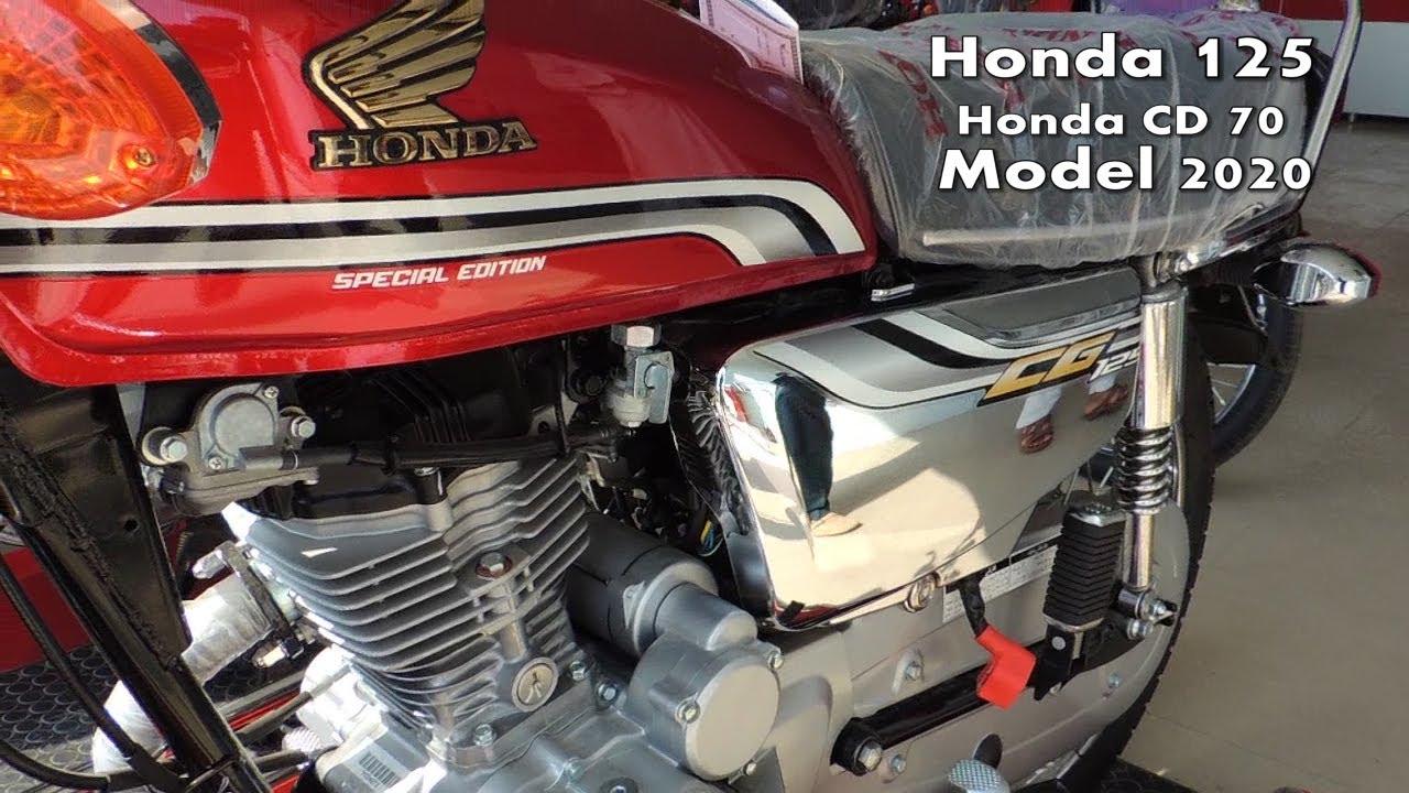 Kelebihan Motor Honda 125 Review