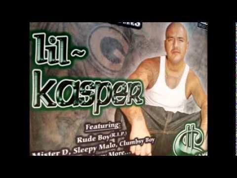 Thee Kas ft Krypto - Got my back