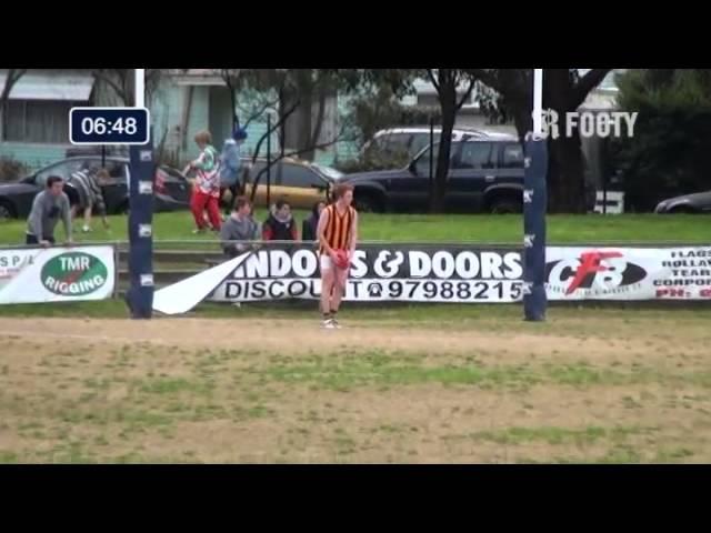 2013 SMJFL Grand Final Under 17 Div 2 - St Peters v Waverley Park/Northvale