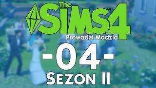 The SimS 4 Sezon II #04 - Początki romansu